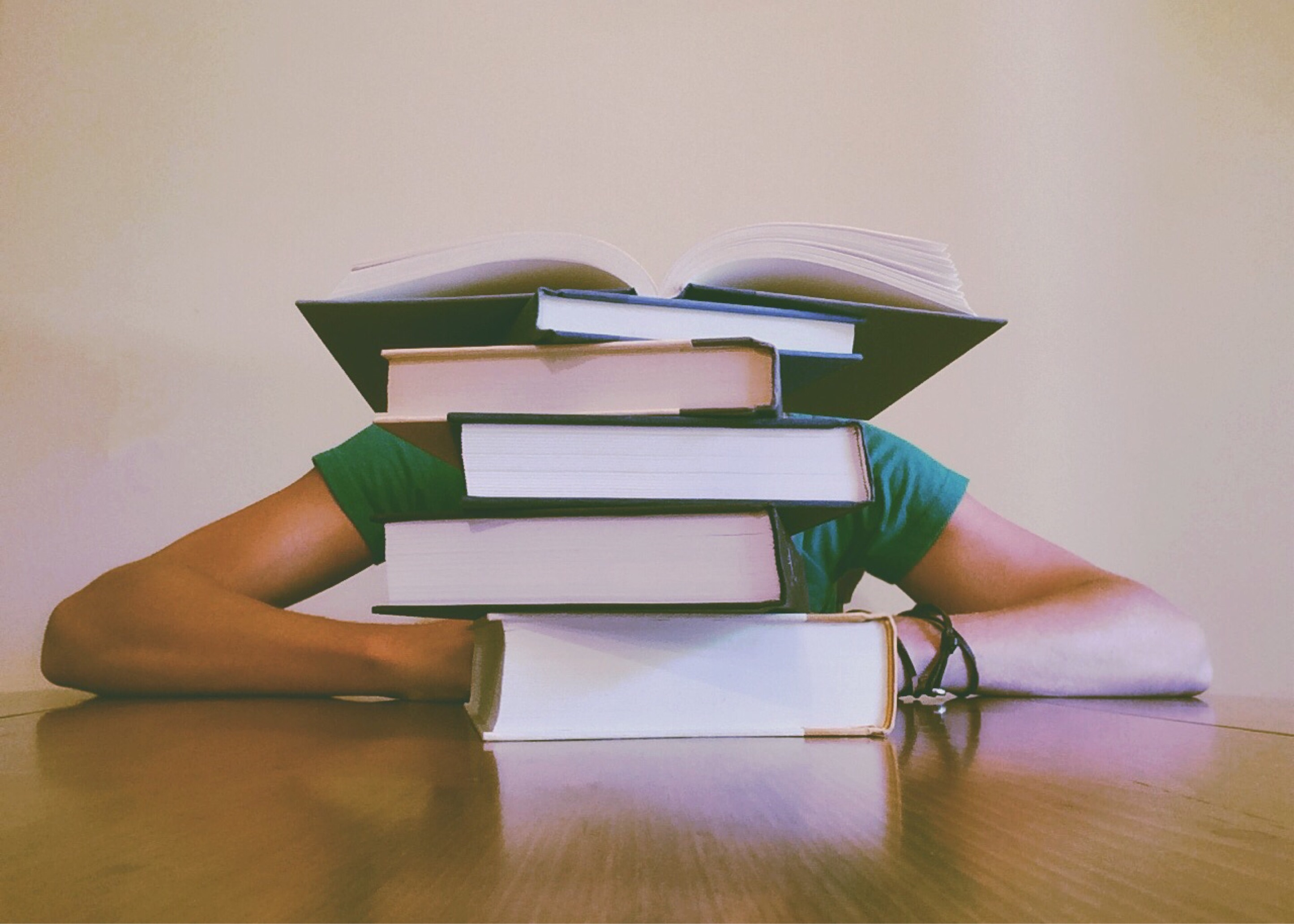 essay for learning english journal